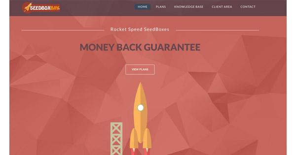 Seedbox free