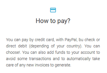Seedboxfr payment