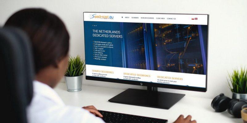 Seedbox.eu review