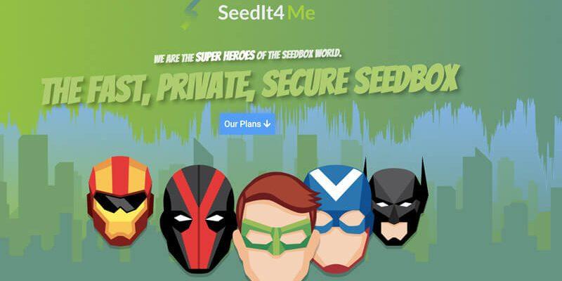 Seedit4me review