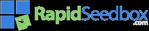 RapidSeedbox.com logo
