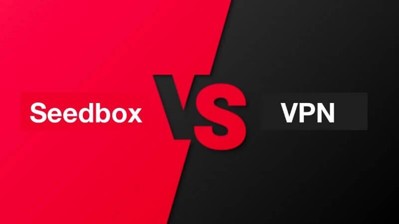Seedbox or VPN