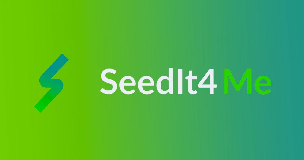 Seedbix4me logo